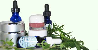 Essential Potions facial serums