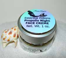 femlogic propolis night creme' cream