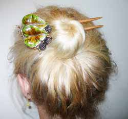 kanzashi japanese hair forks pins sticks