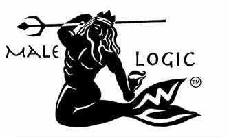 neptune male logic logo